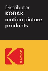 Kodak Motion Picture Products DISTRIBUTOR